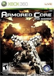Armored Core for Answer (xbox 360 tweedehands game)