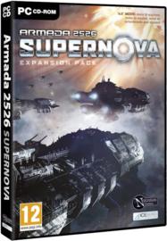 Armada 2526, Supernova (Add-On)(PC nieuw)
