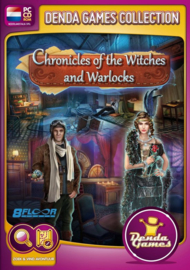 Chronicles of the Witches and Warlocks (PC game nieuw Denda)