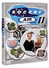 Soccer AM II  (psp film tweedehands)