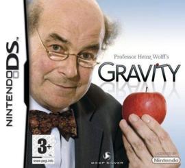 Professor Heinz Wolff's Gravity (DS tweedehands game)