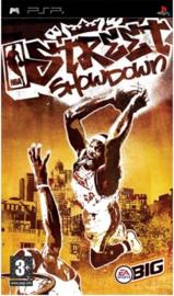NBA Street Showdown (psp tweedehands game)