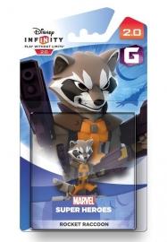 Disney Infinity 2.0 Rocket Raccoon (nieuw)