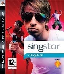 Singstar (ps3 nieuw)