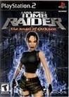 Lara Croft Tomb Raider The Angel of Darkness platinum zonder boekje (PS2 Used Game)
