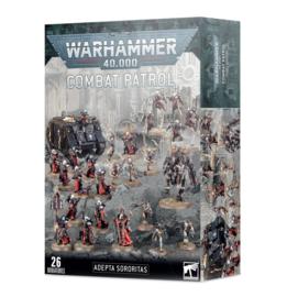 Adepta Sororitas Combat Patrol (Warhammer 40.000 nieuw)