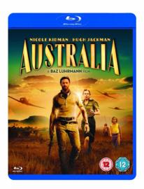 Autralia (Blu-ray nieuw)