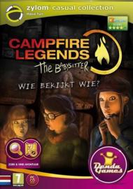 Campfire Legends - The Babysitter (PC game nieuw Denda)