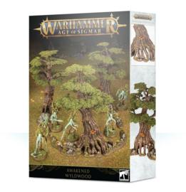 Awakened Wyldwood (Warhammer Age of Sigmar nieuw)