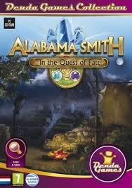 Alabama Smith in the Quest of Fate (PC game nieuw denda)