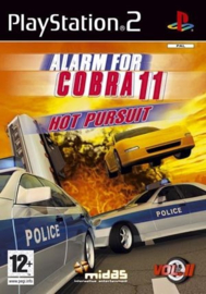 Alarm for Cobra 11 Hot Pursuit Vol 2 (ps2 nieuw)