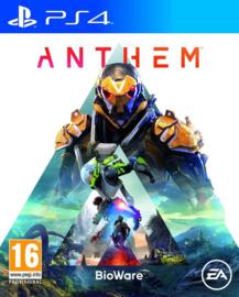 Anthem (ps4 nieuw)