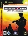 America`s Army Rise of a Soldier (XBOX Used Game)