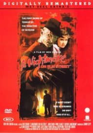 A nightmare on Elm Street 1 (DVD nieuw)