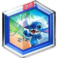 Disney Infinity 2.0 Power disks Stitch's Tropical Rescue (Disney infinity tweedehands)