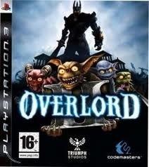Overlord II (PS3 nieuw)