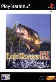 Lake Masters EX zonder boekje (PS2 Used Game)