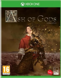 Ash of Gods Redemption (Xbox One nieuw)