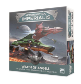 Wrath of Angels (warhammer nieuw)