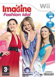 Imagine Fashion Idol (Nintendo Wii tweedehands game)