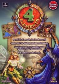 4 Elements (Pc game Denda nieuw)