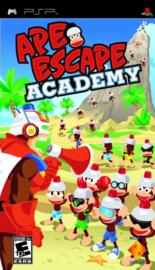 Ape Escape Academy (psp used game)
