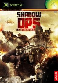 Shadow Ops Red Mercury  (Xbox tweedehands game)