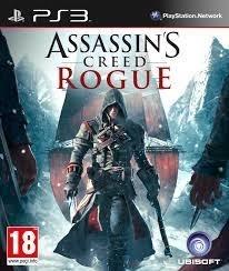 Assassin's Creed Rogue (ps3 nieuw)