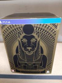 Assassin's Creed Origins Gods Edition (ps4 tweedehands)