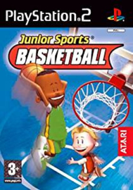Junior Sports Basketball (ps2 used game)