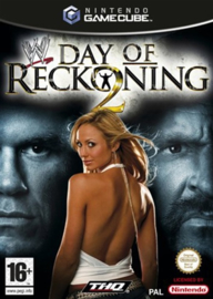 Day of Reckoning 2 (GameCube Used Game)