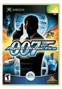 007 James Bond Agent Under Fire (XBOX Used Game)