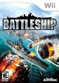 Battleship (Wii NIEUW)
