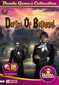 Depths of Betrayal (PC game nieuw denda)