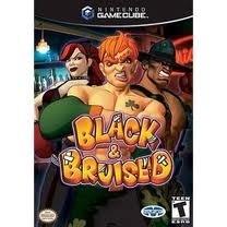 Black & Bruised (GameCube Used Game)
