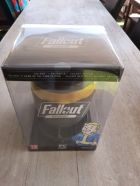 Fallout Anthology (PC game nieuw)