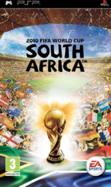 2010 Fifa World Cup South Africa (psp used game)