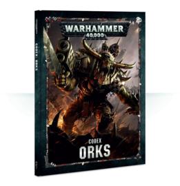 Codex Orks (Warhammer 40.000 nieuw)
