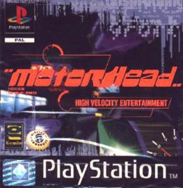 Motorhead (PS1 tweedehands game)