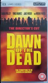 Dawn of the Dead (psp film tweedehands)