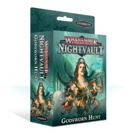 Warhammer Underworlds Nightvault Godsworn Hunt (Warhammer nieuw)