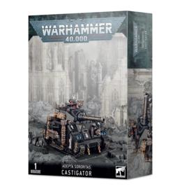 Adepta Sororitas Castigator (Warhammer 40.000 nieuw)