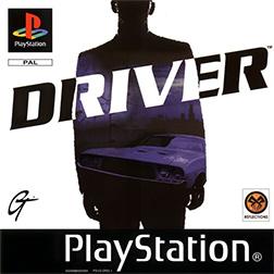 Driver (PS1 tweedehands game)