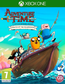 Adventure Time: Pirates of the Enchiridion (xbox one nieuw)