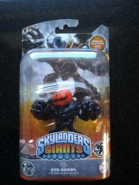 Skylanders Giants Eye-Brawl special limited Halloween 2013 edition (Skylanders Nieuw)