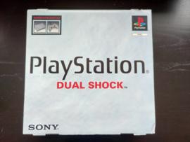 Playstation 1 in doos (ps1 tweedehands)