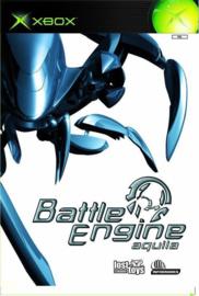 Battle Engine Aquila (Xbox used game)