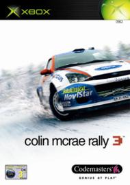 Colin McRae Rally 3 (Xbox tweedehands Game)