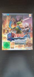 Hyrule Warriors Limited Edition (Wii U tweedehands game)