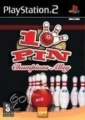 10 pin champions Alley (ps2 tweedehands game)